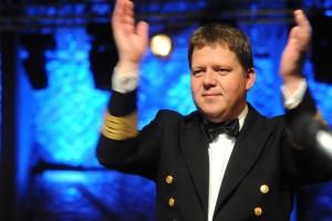 Lars Erik Gudim. Foto: Forsvaret