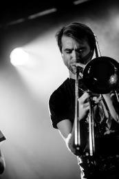 Andreas Rotevatn er ny musikalsk leder for BUVUS og gleder seg veldig til å ta fatt på jobben i april 2016