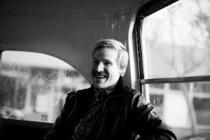 Steffen Granly skal være hjelpeinstruktør og administrator for BUVUS i 2010