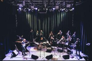 Ensemble Denada. Foto: Martin Losvik
