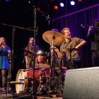 Framtida i norsk jazz 2014: Ben Reddik. Foto: John Hughes