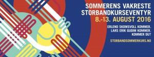 Sommerkurs 2016 Toppbanner