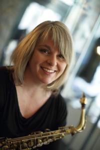 Canadiske Christine Jensen kommer endelig til Norge! Foto:  Randy Cole