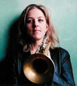 Ingrid Jensen 1