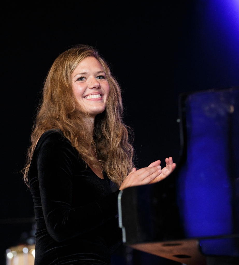 Kathrine Windfeld (Foto: Allan Høgholm)