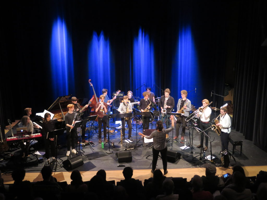 AOJO, foto: Østnorsk jazzsenter