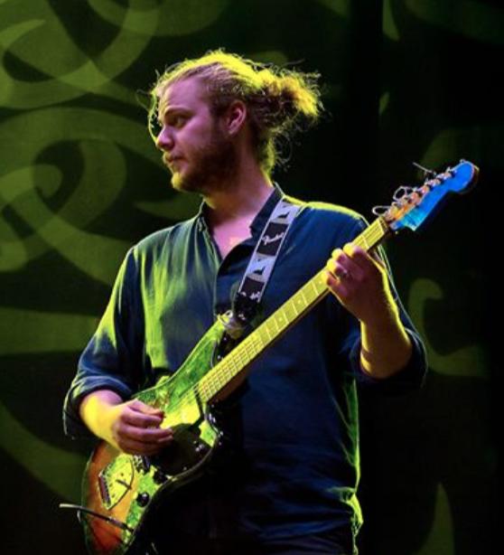 Arne Martin Nybo, foto: Arunas Zabulionis