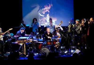 Ensemble Denada til London jazzfestival