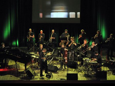 Ensemble Denada feirer Bærum kulturhus