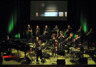 Ensemble Denada møter Beate Lech