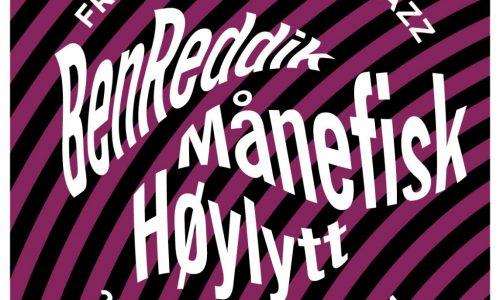 Framtida i norsk jazz 2014