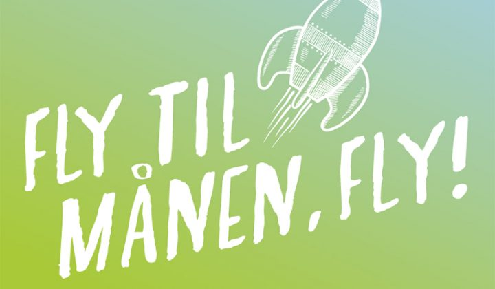 Fly til månen, fly! sanger fra jazzens gullalder