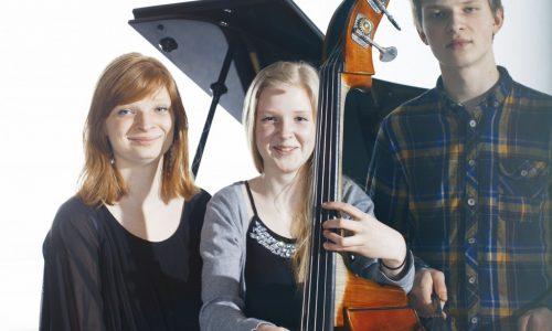 Framtida i norsk jazz på turné