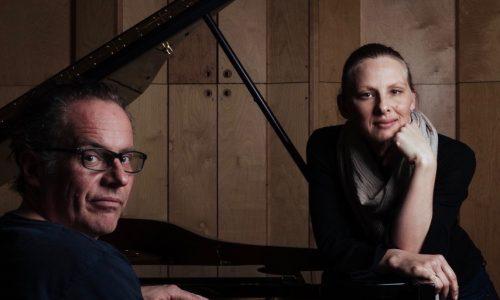 Premiere for Ensemble Denada, Skomsvoll og Eriksen på Kongsberg jazzfestival