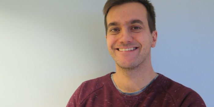 Audun Ellingsen ny produsent i Østnorsk jazzsenter