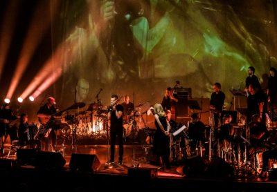 Jazzorkester søker komponister og musikkarrangører