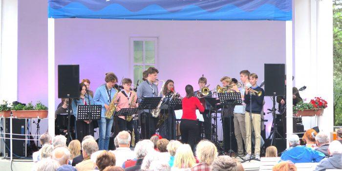 Fire dagers evighet – et reisebrev fra tur til Jazz Baltica med AOJO.