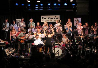Internasjonale jazzdager markeres i Oslo