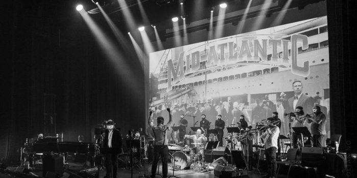 Mid-Atlantic på NRKs «Festivalsommer» og ny festivalåpning