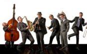 Jazzkafe med Prima Vista Social Club