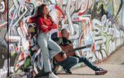 Ingrid Jasmin & Jesús Morente